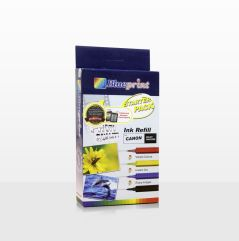 Tinta SuntikTinta Refill Staterpack Canon BLUEPRINT For Printer Canon