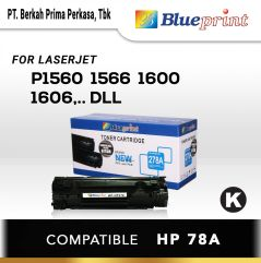 BLUEPRINT Toner Cartridge BPHP278A