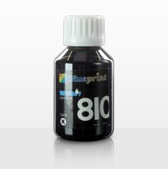 Tinta Pigment Canon BLUEPRINT Refill For Printer Canon 100ml Hitam