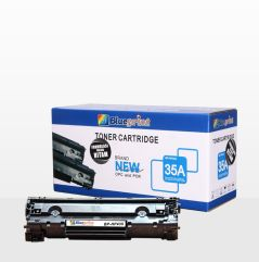 BLUEPRINT Toner Cartridge BPHP35A