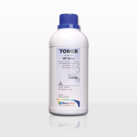 Toner BLUEPRINT Toner Powder 140 gr 85A toner powder blueprint 140gr 85a
